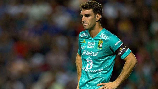 Boselli acusa de León de no renovar contrato