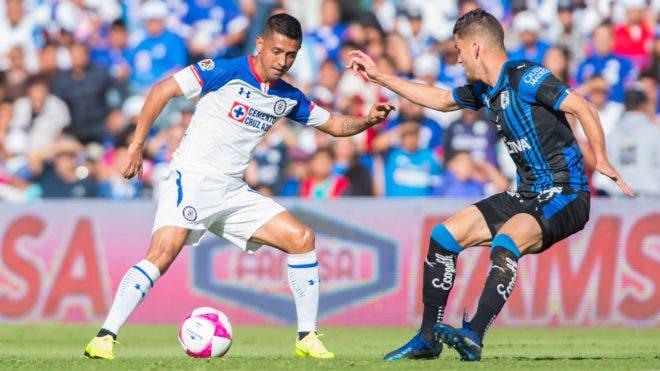 Liga MX: Ve en vivo los Cuartos de Final entre Querétaro vs Cruz Azul