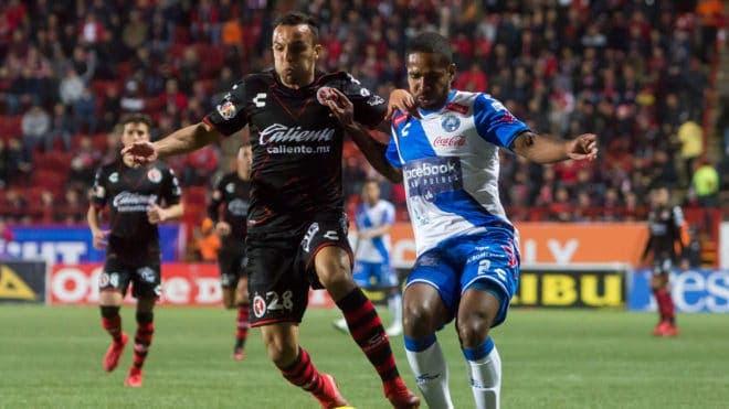 Liga MX: Resumen del empate entre Puebla 0-0 Xolos