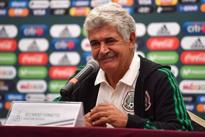 Tuca Ferretti habla de la derrota ante Argentina