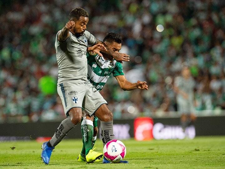 Liga MX: Ve en vivo Monterrey vs Santos en los Cuartos de Final
