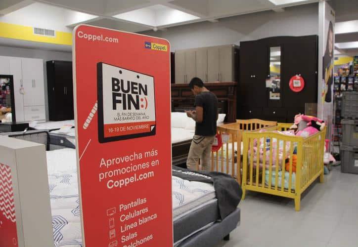 Inicia el Buen Fin, participarán 475 negocios en Cancún