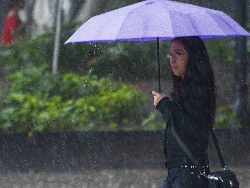 Pronostican tormentas fuertes en la Península de Yucatán