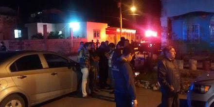 Ejecutan sujeto en la Región 250 de Cancún