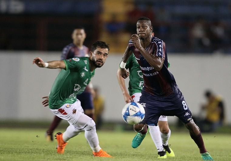 Ascenso MX: Atlante por el pase a Semifinales ante Alebrijes