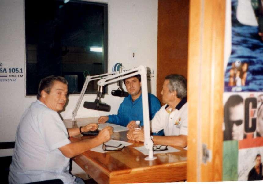 Radio Turquesa, 29 años de hacer historia