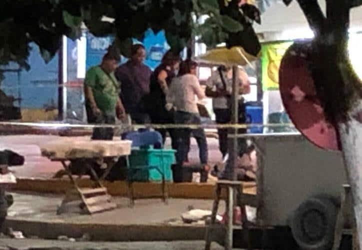 Identifican a ejecutado de la Región 259 de Cancún