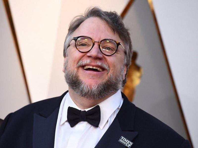 Guillermo del Toro revela guiones inéditos en Twitter