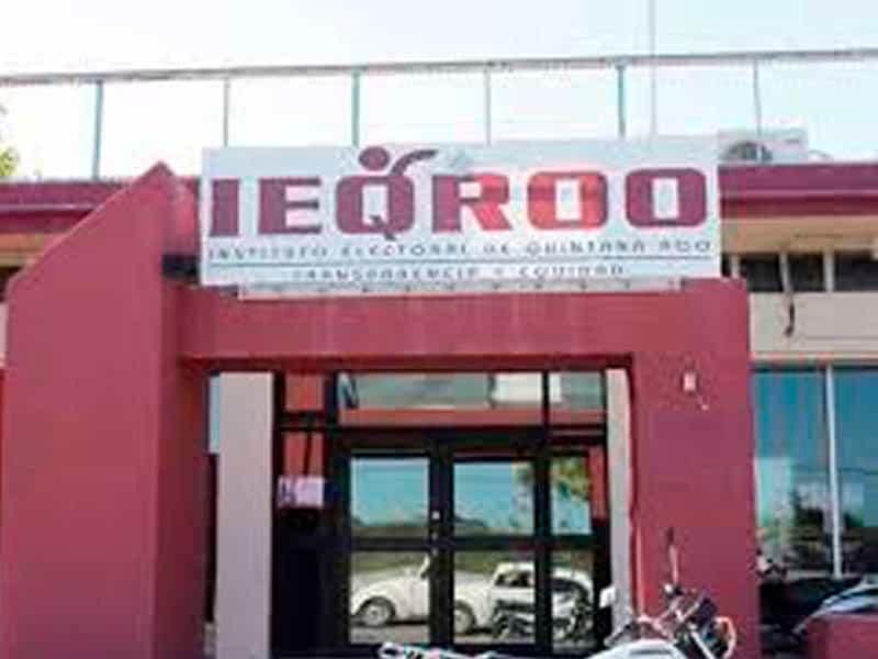 Ieqroo anuncia convocatoria para consejeros distritales