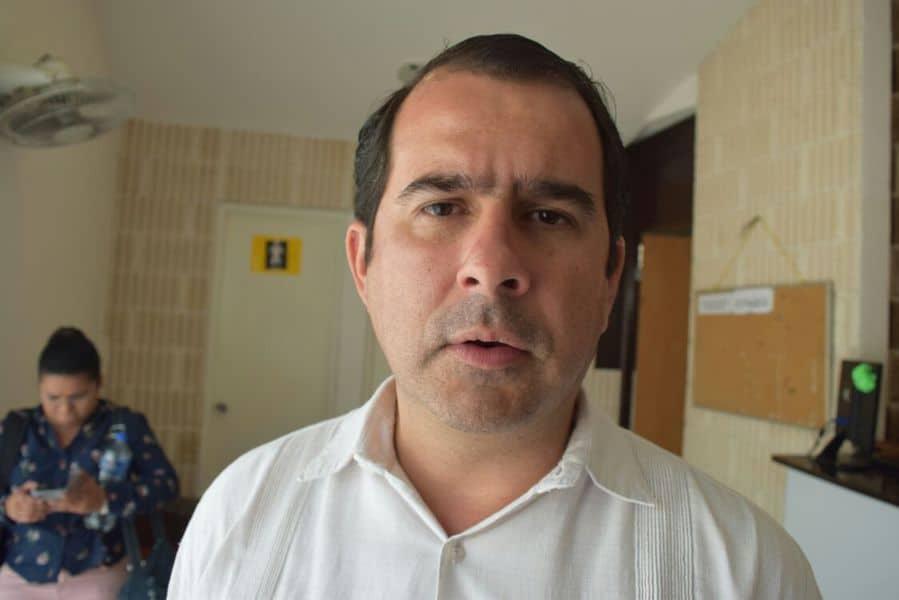 Policías merecían ser despedidos: Jorge Aguilar Osorio
