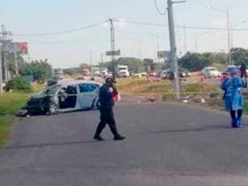 Mata a policía antisecuestro en Yucatán