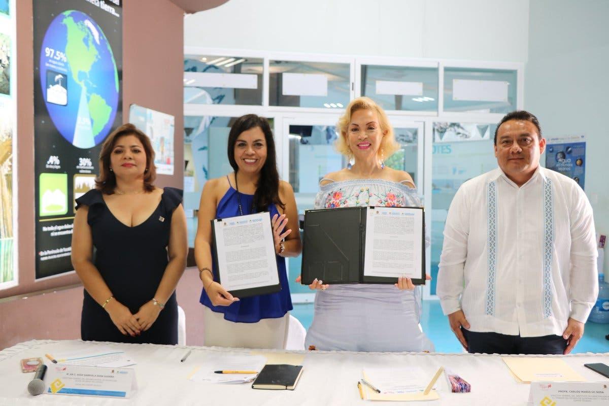 Sedeso da créditos a mujeres emprendedoras de Quintana Roo