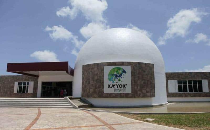 Presentamos los eventos culturales de noviembre en Cancún