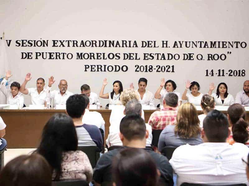 Inicia la Jornada Municipal de Descuentos en Puerto Morelos