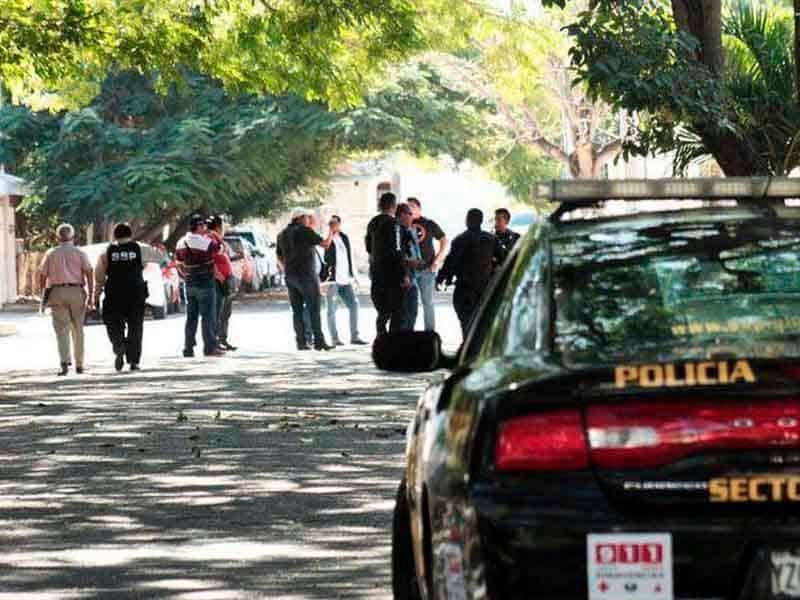 Dictan Prisión Preventiva a dos asaltantes en Yucatán