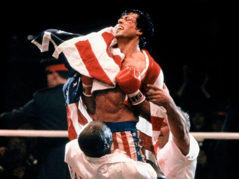Sylvester Stallone le dice adiós a Rocky Balboa