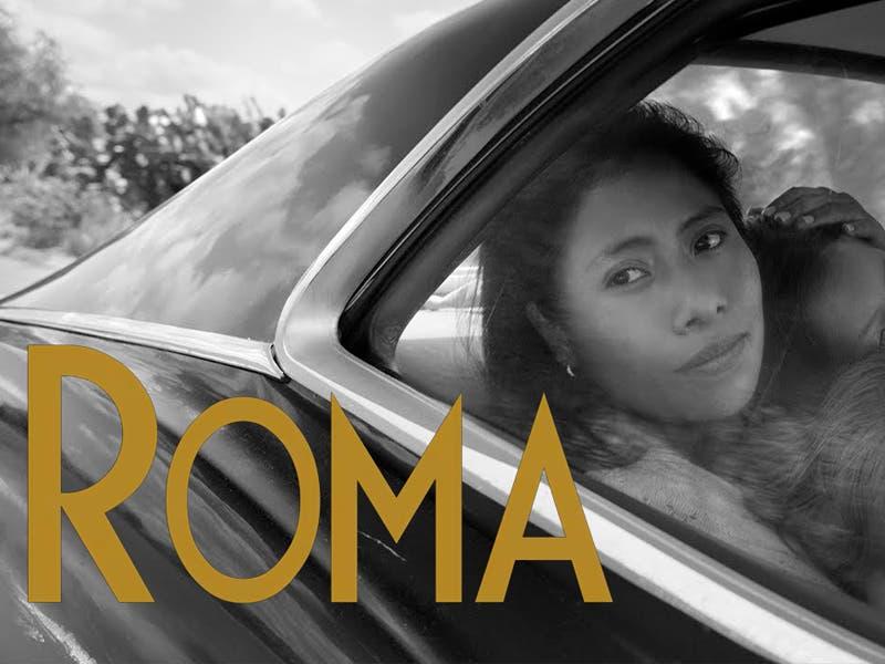 Roma gana mejor película en premios Círculo de críticos de Nueva York