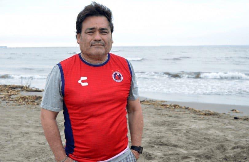 Veracruz separa a DT y auxiliar por caso de abuso sexual