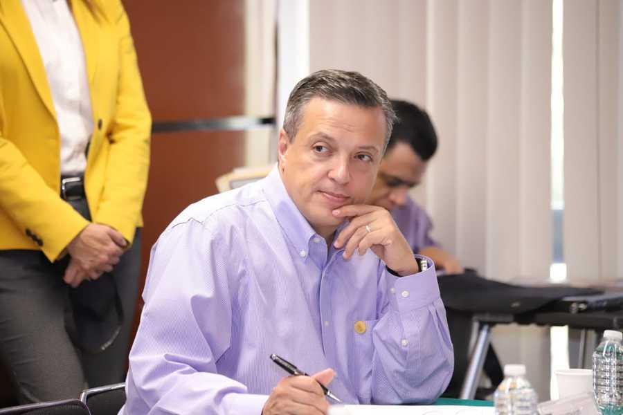Radio comunitaria necesaria para los indígenas: Luis Alegre