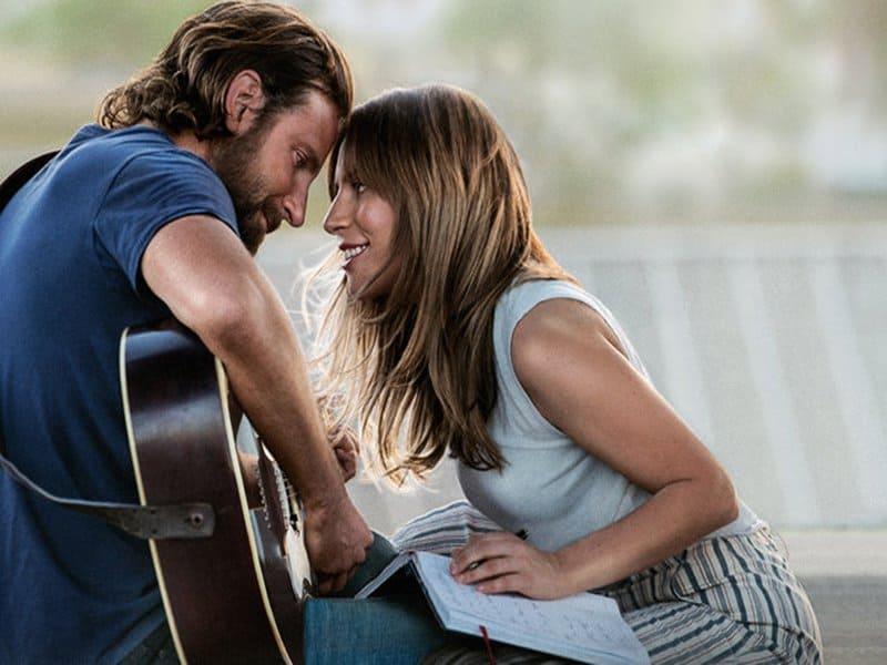 Bradley Cooper podría cantar en la ceremonia de los Oscars