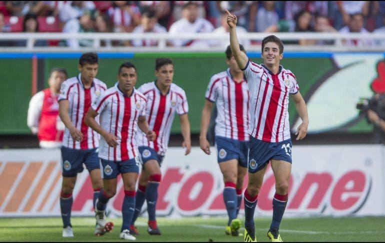 Chivas presenta plan de trabajo de cara al Mundial de Clubes