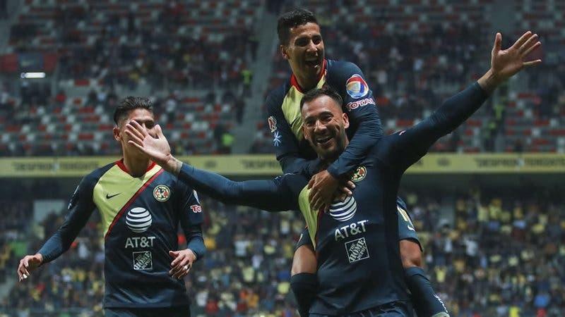 Liga MX: Resumen y goles del América 4-1 Veracruz