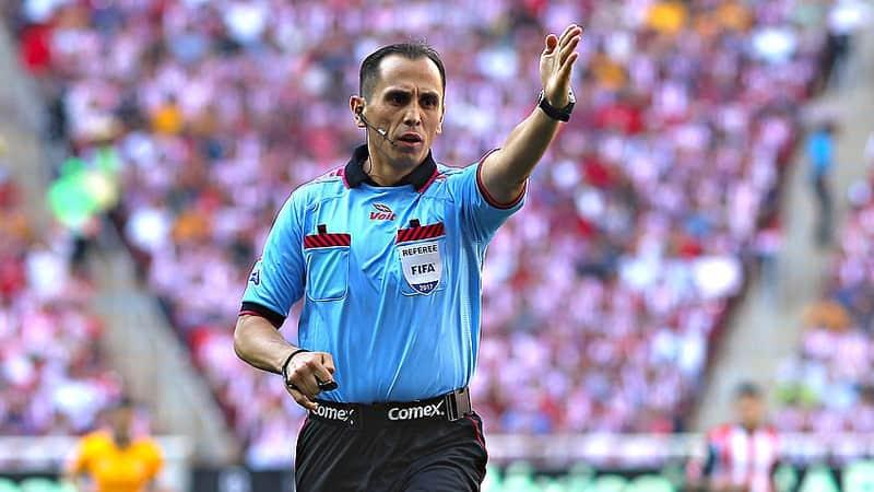 Liga MX: Los árbitros de la Jornada 17 del Apertura 2018