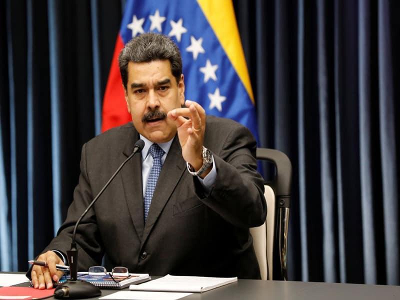 Según El Presidente de Venezuela esta implicado en un caso de corrupción