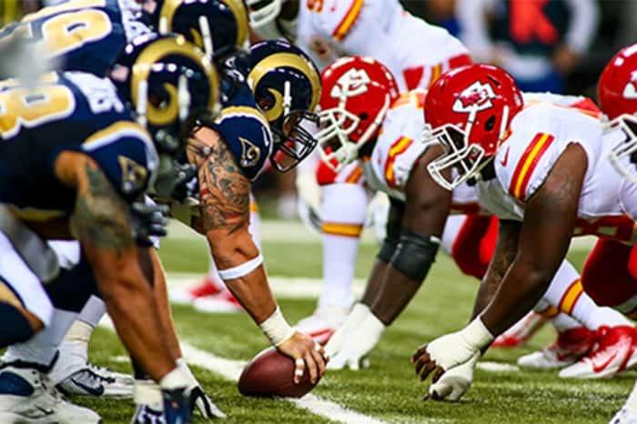 Jugadores de Chiefs y Rams se negarían a jugar en el Azteca