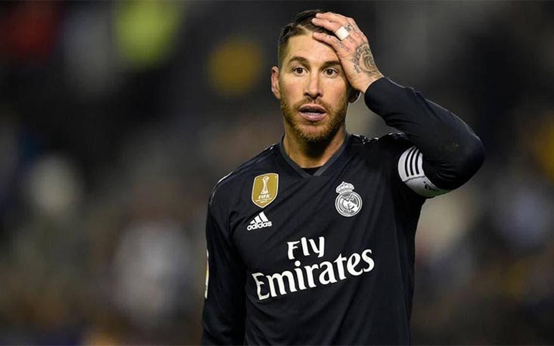 Sergio Ramos rompe el silencio y aclara presunto dopaje