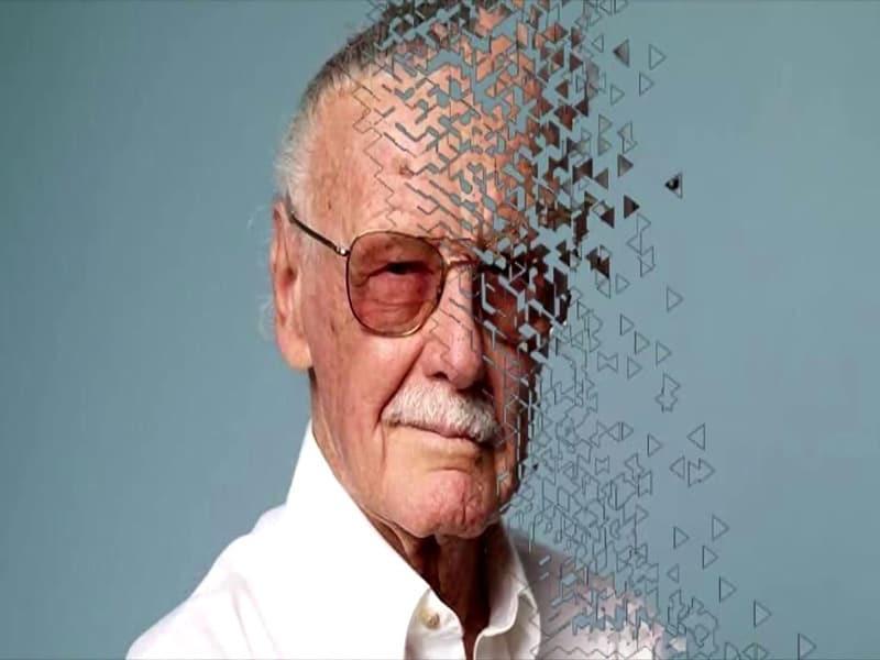 Los memes que la muerte de Stan Lee nos dejó