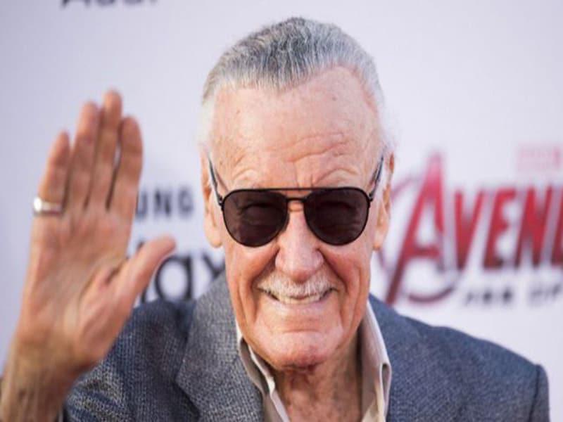 Así se despiden de Stan Lee, los actores de Marvel