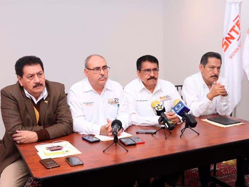 SNTE dice NO al regreso de Elba Esther Gordillo en Nuevo León