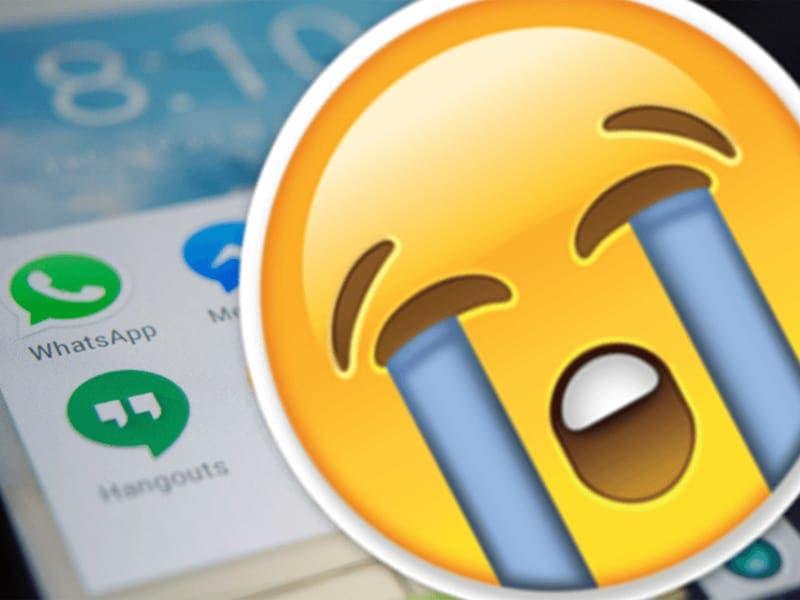 Atención Android: WhatsApp realizará borrado masivo.