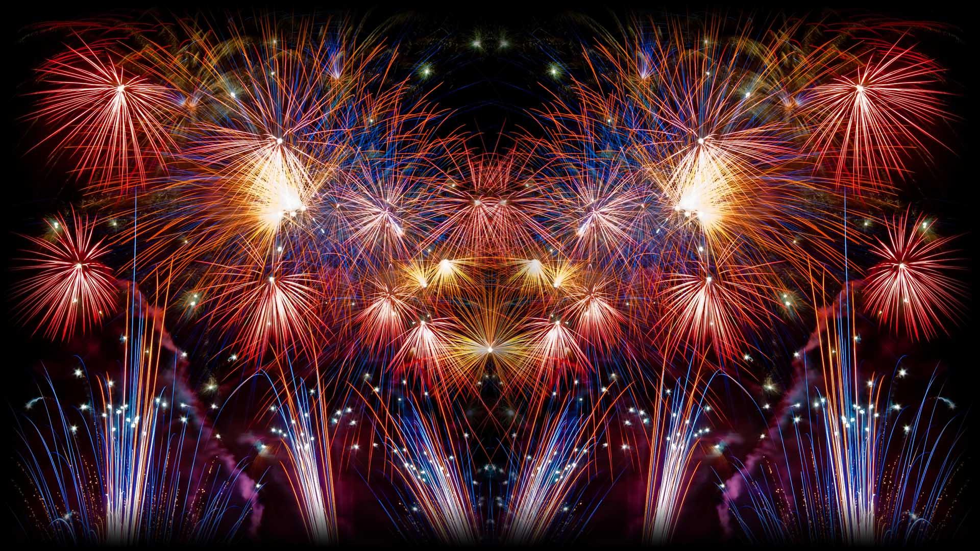 ¡Bienvenido 2019! El mundo celebra la llegada del Año Nuevo