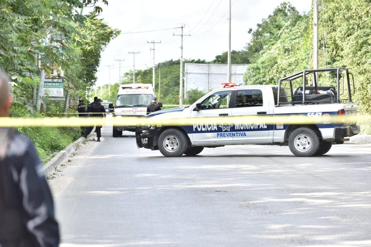 Pronostica Capella que en 2019 bajarán las ejecuciones en Cancún
