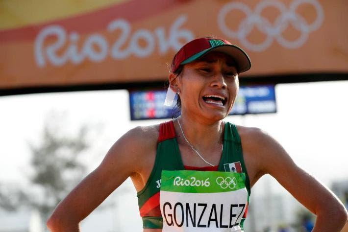 Los mensajes de apoyo para Lupita González