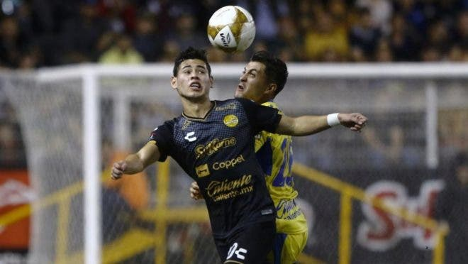 Ascenso MX: Ve en vivo Atlético de San Luis vs Dorados en la Final