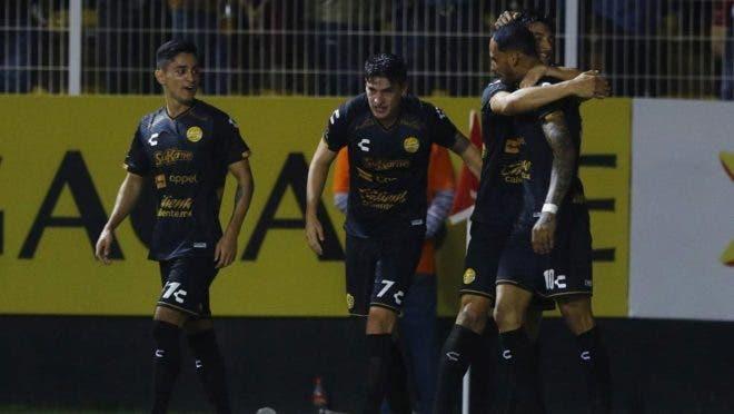 Ascenso MX: Dorados toma ventaja en la Final de Ida