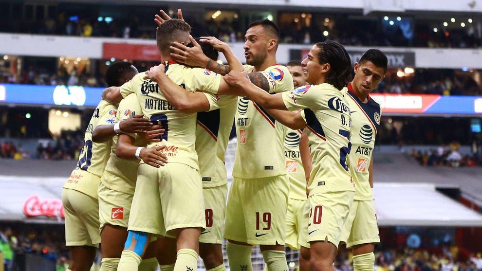 Liga MX: América golea a Pumas 6-1 y pasa a la Final