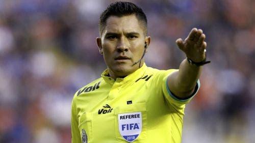 Liga MX: Fernando Guerrero silbará la Final de Ida del Apertura 2018