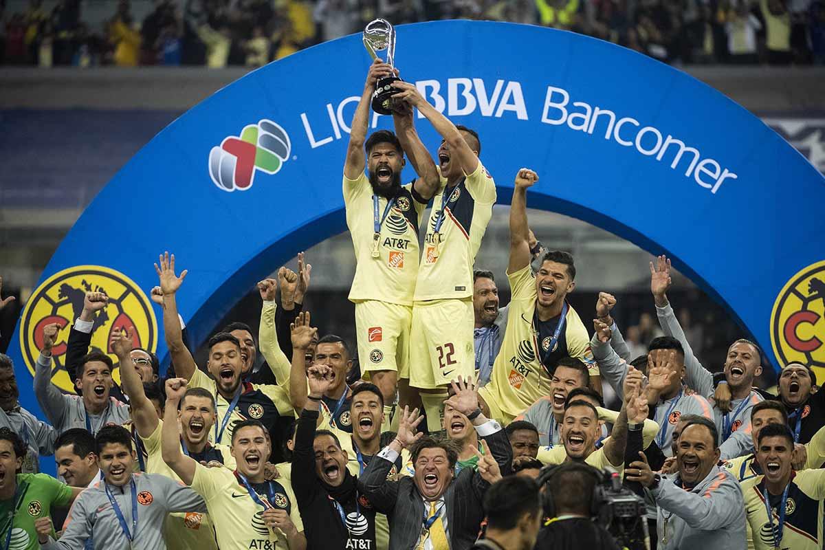 Liga MX: Aficionado se tatúa 'la 13' del América