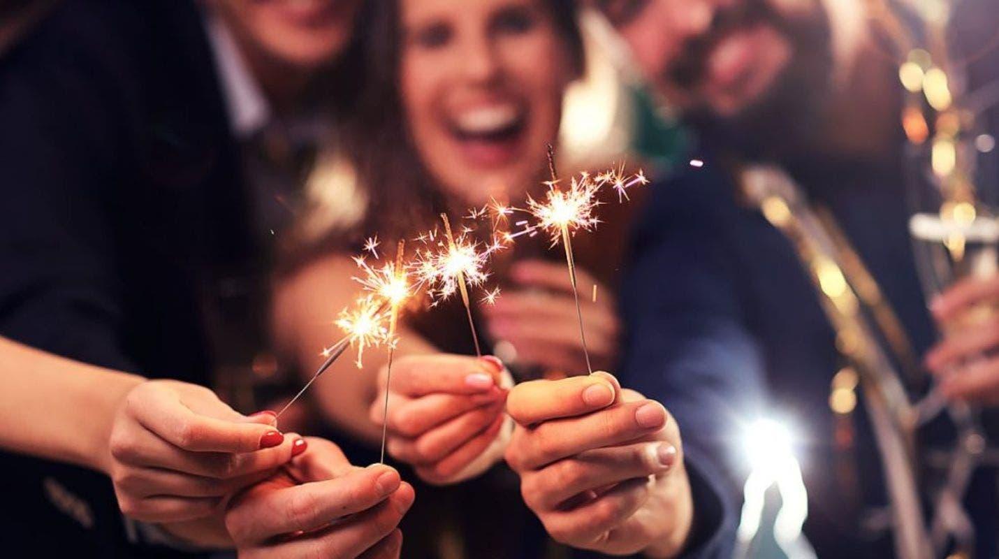 Frases para felicitar en Nochevieja y Año Nuevo 2019