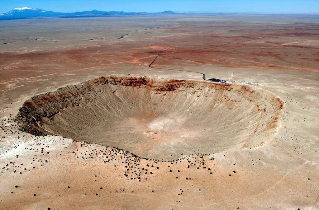 Meteorito Que Acabo Los Dinosaurios Dejo Consecuencias En Yucatan ¿de verdad un meteorito extinguió a los. meteorito que acabo los dinosaurios