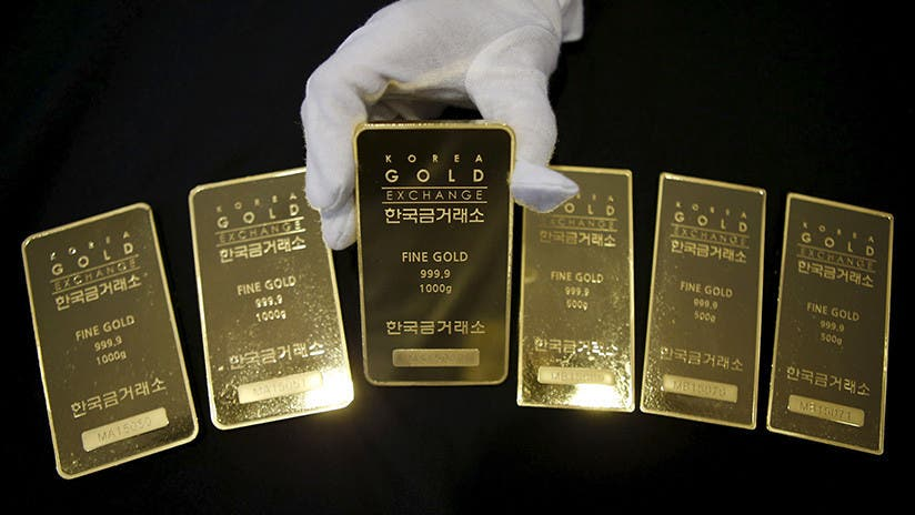 """""""Alquimistas"""" chinos transforman cobre en """"oro"""""""