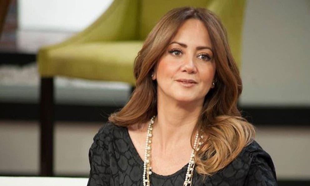 Andrea Legarreta desmiente rumores sobre infidelidad