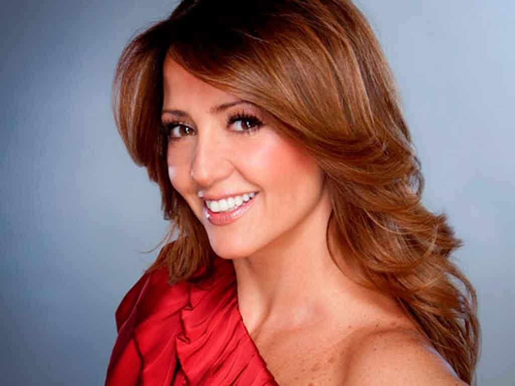 Andrea Legarreta inmersa en la polémica por supuesto amante