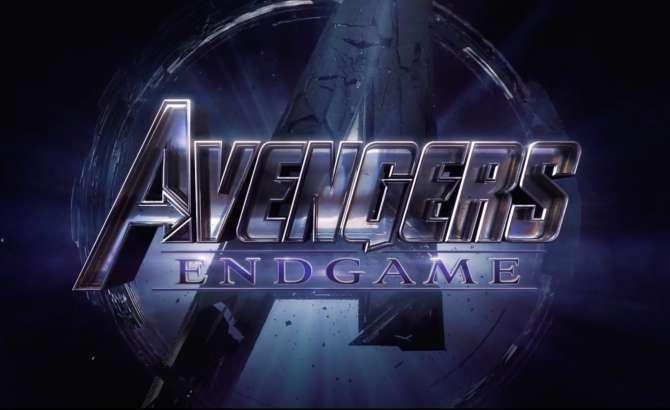 """Lanzan primer tráiler de """"Avengers 4: Endgame"""""""