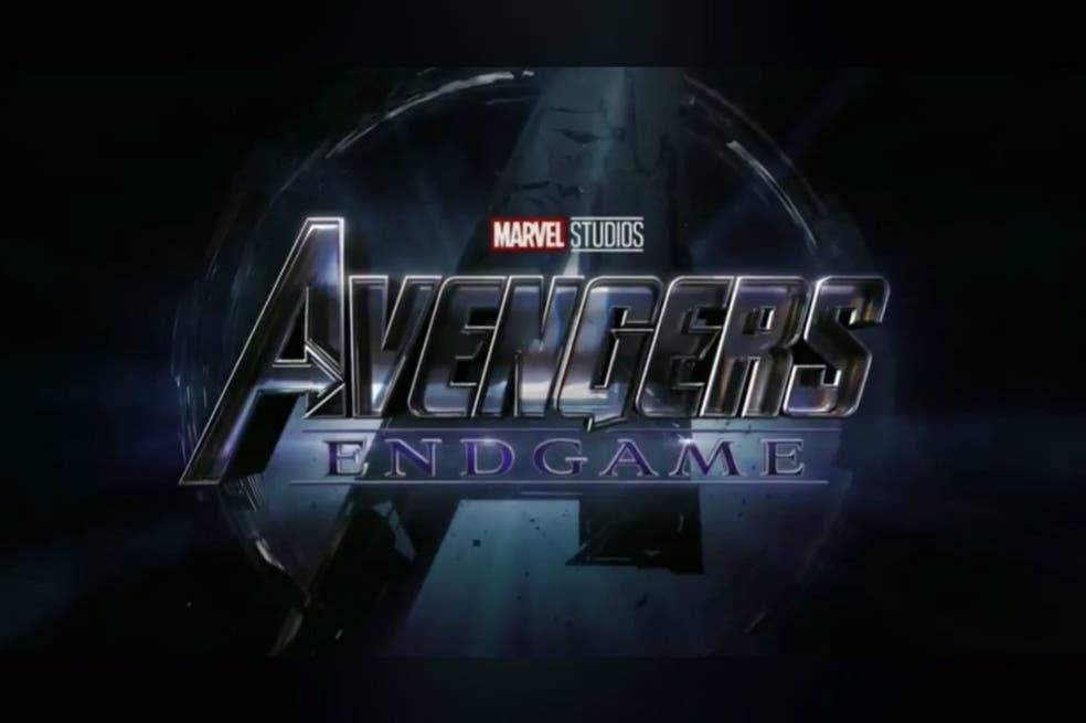 """Tráiler de """"Avengers: Endgame"""" rompe récord de más vistas en 24 horas"""