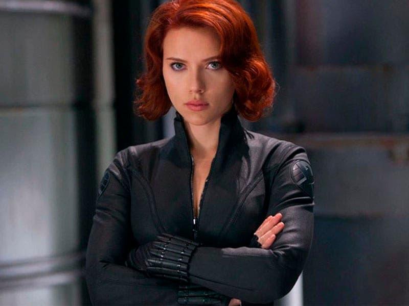 Directora rechaza hacer película de Black Widow por ¿Sexismo?